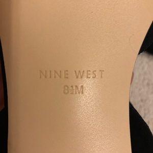 Nine West Shoes - Nine West Suede Ballet Flats